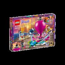 LEGO® Friends Lustiges Oktopus-Karussell