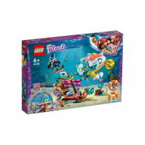LEGO® Friends Rettungs-U-Boot für Delfine
