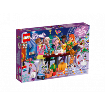 LEGO® Friends Adventskalender