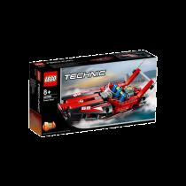 LEGO® Technic Rennboot