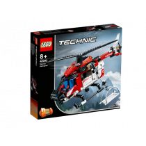 LEGO® Technic Rettungshubschrauber
