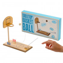 Retr-Oh Desktop Basketball