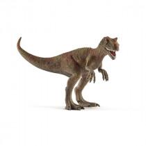 Spielfigur Allosaurus
