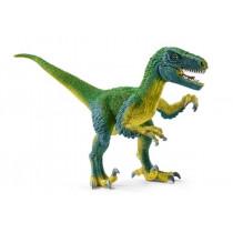 Spielfigur Velociraptor