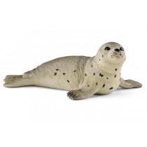 Spielfigur Seehund Junges