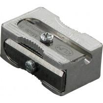 Einfachspitzer Metall Block II