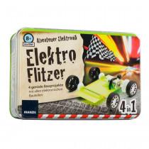Smart Kids Elektroflitzer