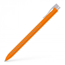 Faber-Castell Kugelschreiber Grip 2022 orange