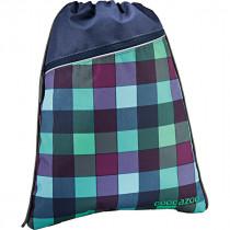 Sportbeutel Rocket Pocket Green Purple District