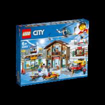 LEGO® City Town Ski Resort