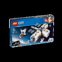 LEGO® City Space Port Mond Raumstation