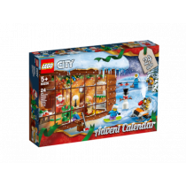 LEGO® City Town Adventskalender