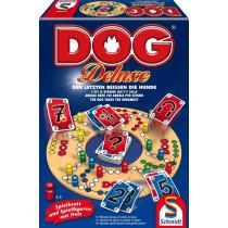 Brettspiel DOG Deluxe