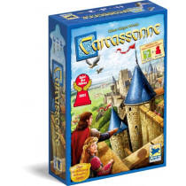 Carcassonne - neue Edition