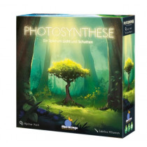 Brettspiel Photosynthese