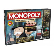 Monopoly Banking Ultra - Schweiz Version