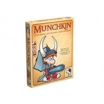 Munchkin 1 Grundspiel Fantasy