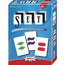 Amigo Kartenspiel Set