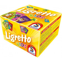 Kartenspiel Ligretto® Kids