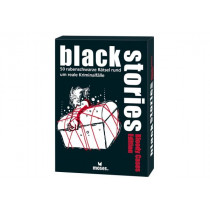 black stories Bloody Cases Edition