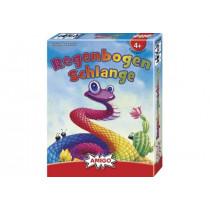 Kartenspiel Regenbogenschlange