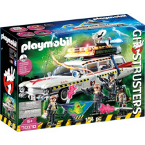 Playmobil® Ghostbusters Ecto 1A