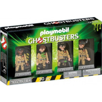 Playmobil® Ghostbusters Figurenset
