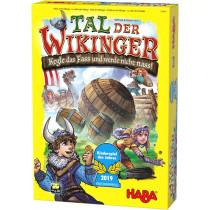 Kinderspiel Tal der Wikinger