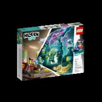 LEGO® Hidden Side™ J.B.´s Geisterlabor