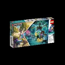 LEGO® Hidden Side™ Geheimnisvoller Friedhof