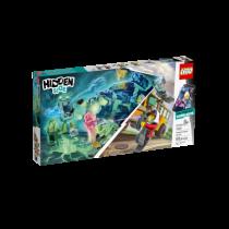 LEGO® Hidden Side™ Spezialbus Geisterschreck 3000