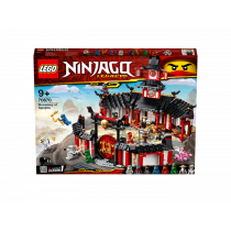 LEGO® NINJAGO® Kloster des Spinjitzu