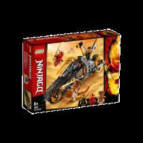LEGO® NINJAGO® Coles Offroad-Bike