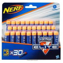 Nerf N-Strike Elite 30er Dart Nachfüllpack