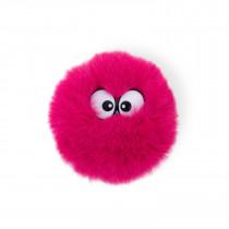 ergobag Flausch-Klettie pink