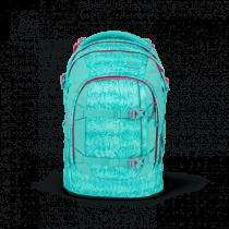 satch Schulrucksack pack Aloha Mint