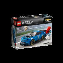 LEGO® Speed Champions Rennwagen Chevrolet Camaro ZL1