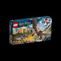 LEGO® Harry Potter™ Das Trimagische Turnier: der ungarische Hornschwanz
