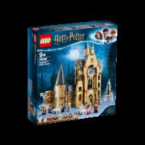 LEGO® Harry Potter™ Hogwarts Uhrenturm