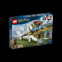 LEGO® Harry Potter™ Kutsche von Beauxbatons: Ankunft in Hogwarts