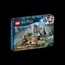 LEGO® Harry Potter™ Der Aufstieg von Voldemort
