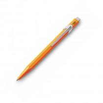 Caran d'Ache Kugelschreiber 849 Popline Orange