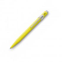Caran d'Ache Kugelschreiber 849 Popline Gelb (Schreibgerät)