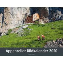 Bildkalender Appenzeller 2020