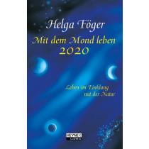 Kalender Mit dem Mond leben 2020