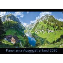 Kalender Appenzeller Panorama