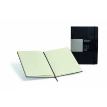 Moleskine Folio Notizbuch DIN A4, liniert