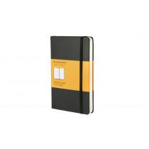 Moleskine Notizbuch Pocket Hardcover liniert