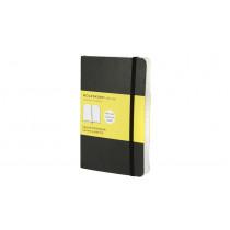 Moleskine Notizbuch Soft Cover A6