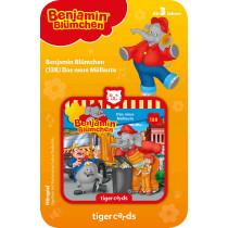 Benjamin Blümchen Das neue Müllauto